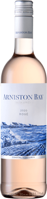 Arniston Bay Rose